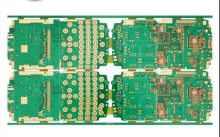 12 Layers cheap PCB Boards From Hitech PCB Manufacturer