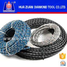 Используется Machinestone резки пилы провода для Гранит мрамор