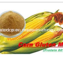 Prix compétitif pour le grain de guluten au maïs