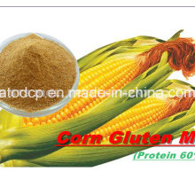 Competitive Price for Corn Guluten Meal-Feed Grade