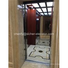Srh Brand Mrl Elevador de ascensor residencial para pasajeros