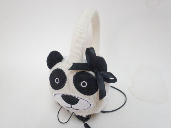 Outdoor Bluetooth Earmuffs