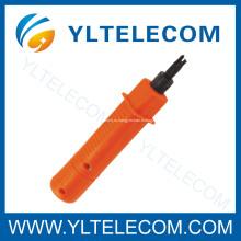 Сеть заделки витой пары 110 88 Тип с регулируемым пружинным механизмом воздействия