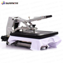 cheap used t shirt heat press machine, ST-4050 heat press for t shirt printing