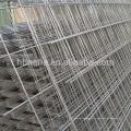 Торговое обеспечение двойной горизонтальной проволоки сетка заборная