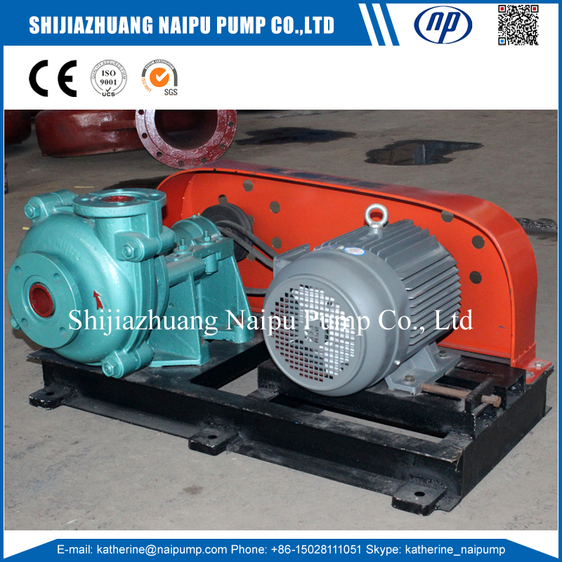 1 inch slurry pumps