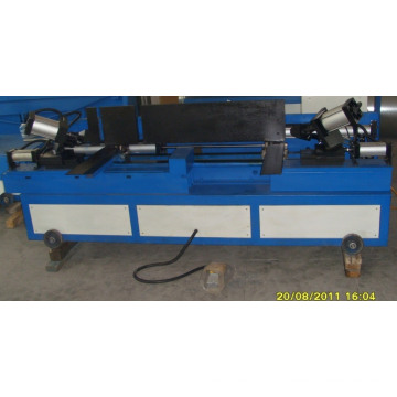 Pneumatic Duct Seam Lock Machine