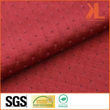 Полиэфирная жаккардовая краска / флот Inherently Fire / Flame Retardant Fireproof Fabric