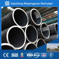 ASTM A 106Gr.B,St52, seamless carbon steel pipe/tube for transfer gas or water