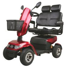 Mobilitätsroller mit zwei Sitzen