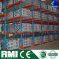 Jracking Cold Store Warehouse Rack Shelving Radio Shuttle Rack