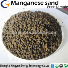 Factory supply 20%-45% manganese dioxide for water treatment