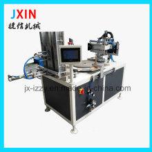 Máquina rotativa de impressão de tela rotativa para linha de produção de isqueiros