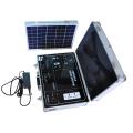 500 Watt Solar Power Bank Stromversorgung Quelle Pumpen Energiesystem mit tragbaren Akku