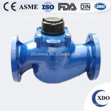XDO-WMWM (R)-50-600 abnehmbare Woltman Wasserzähler