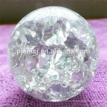 Gelo puro crack bola de cristal, bola de cristal k9 clara