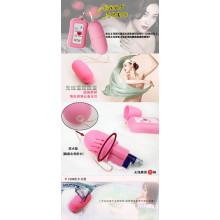 Sexe jouets érotiques produits sans fil oeuf vibrant
