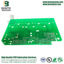 Heavy Copper PCB 4oz Copper