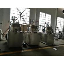 Высокого сдвига смеситель гранулятор машина