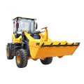 Earth Moving Machinery Small Wheel Loader Cena