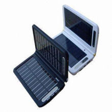 Solar Cell Phone Charger, Various Colors are Available, Ideal for Promotions
