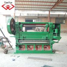 Máquina de malla de metal expandida Fabricante
