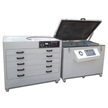 5 Layer Drawer Industrial Horno
