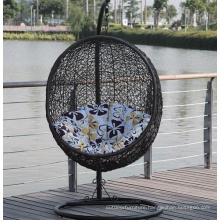 Swing Rattan Hammock Chair Outdoor