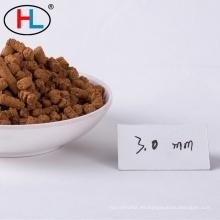 Desulfurizador del óxido de hierro para la desulfuración europea del biogás del gas natural
