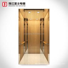 Custom design passenger elevator motor for home elevator lift
