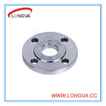 Wenzhou Stainless Steel Rtj Steel Flange