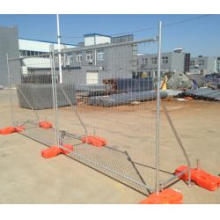 Australia Standard Hot Sale Temporary Fencing