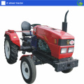 Agriculture 4 Wheel Tractor 28HP Farm Tractor
