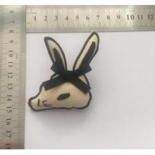 Cute Animal Fabric Pin with SGS Approved