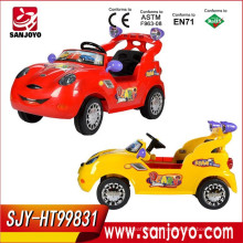 Remote control child electric car can sit Ride On Cars with light four wheels baby toy car HT-99831