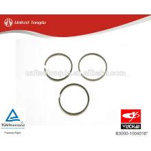 YuChai motor YC6108-430 anillo de pistón B3000-1004016 *
