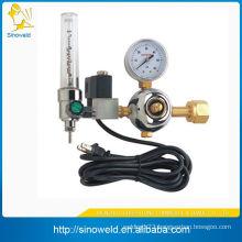 diaphragm for gas regulator