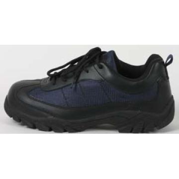 Men's Sicherheit Kunststoff Zehenschutzkappe Sneakers