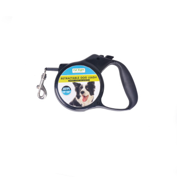 Best Quality for Retractable Dog Leash Variable Length Pet Leash supply to Poland Manufacturer