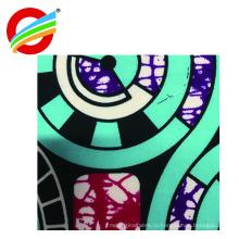 Высокое качество имитация африканского хлопка печатает воск ткани