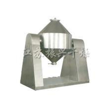 Machine à mélanger Mezclateur à double cône Équipement de mélange série Szh