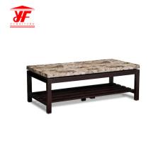 Antique Style Neueste Stilvolle Marmorplatte Mitteltisch