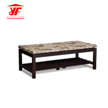 Antique Style Latest Stylish Marble Top Centre Table