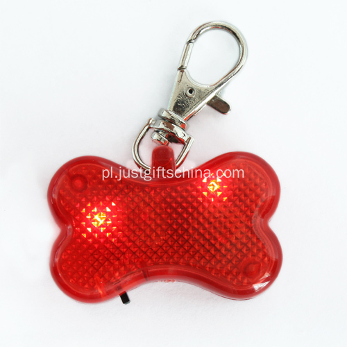 Promocyjne Led Flashing Pet Pendant Light