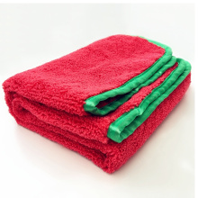 1200gsm Washing Cloth Microfibre Car Wash Towels