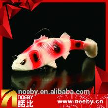 NOEBY charbons artificiels à pêche douce de 65mm