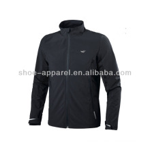 2014 New design cheap waterproof running jackets men