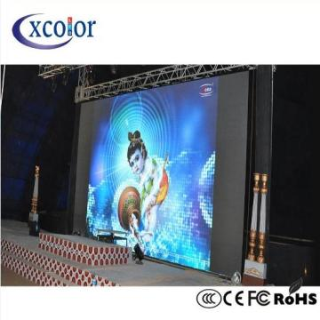 P3.91 Rental stage Outdoor LED Display Panel Price