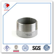 Half Coupling as per A105 of carbon steel