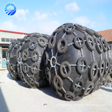 Inflatable Marine Balloon Boat Rubber Fender
